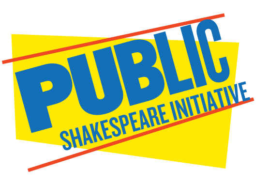 Public Shakespeare Initiative