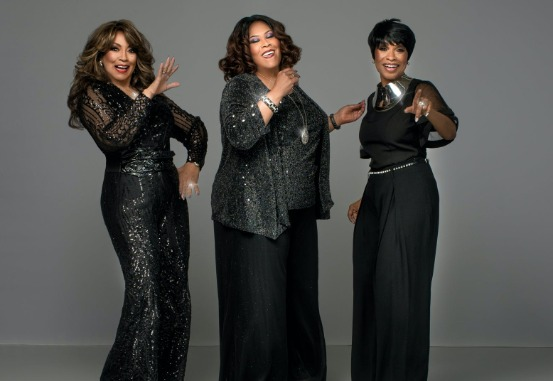 First Ladies of Disco Holiday Show - Joe's Pub Live! From the Archives