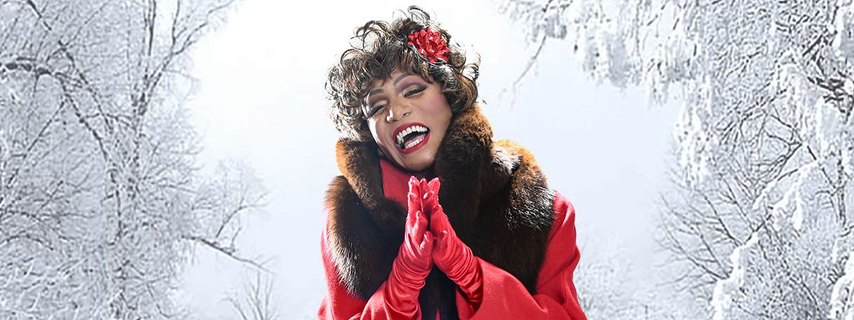 Kevin Smith Kirkwood: Classic Whitney-The Holiday Love Edition