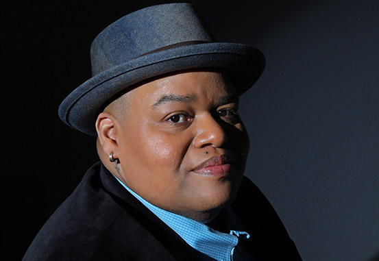 Toshi Reagon's 37th Annual Birthday Show: From The Bunker Studio