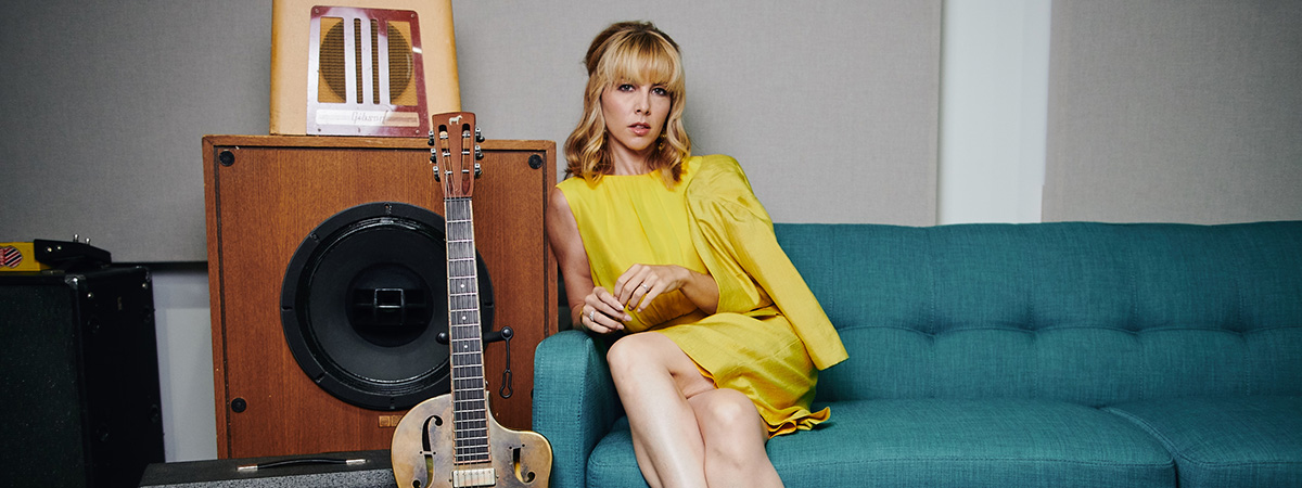 Morgan James: Memphis Magnetic Tour