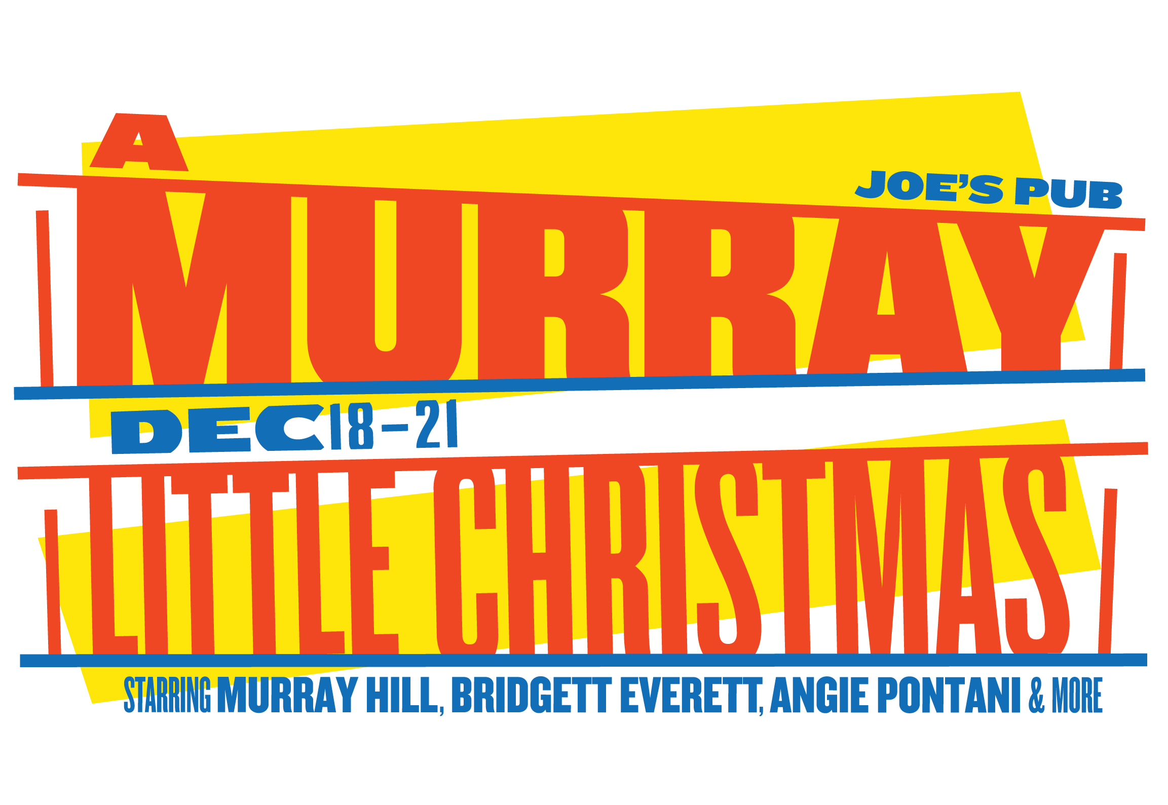 A Murray Little Christmas
