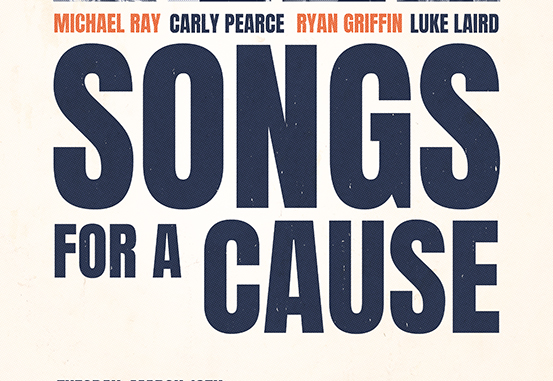 Songs for a Cause