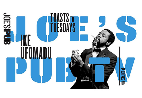 Ike Ufomadu: A Toast to Tuesday - #1