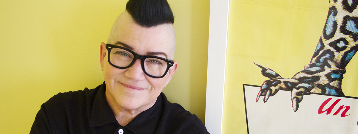 ​Lea DeLaria: Fuck Love - Joe's Pub Live! From the Archives
