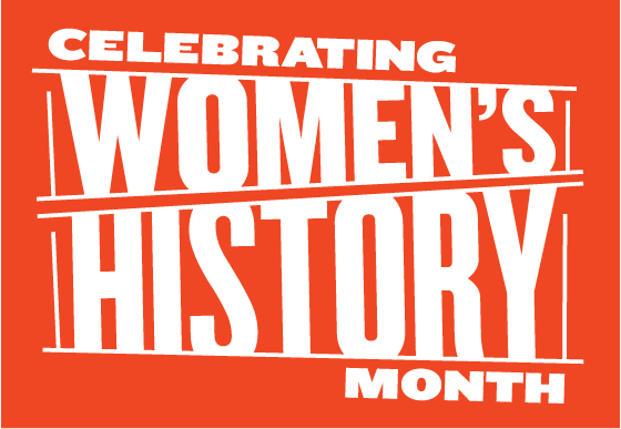 The Public Celebrates Women's History Month