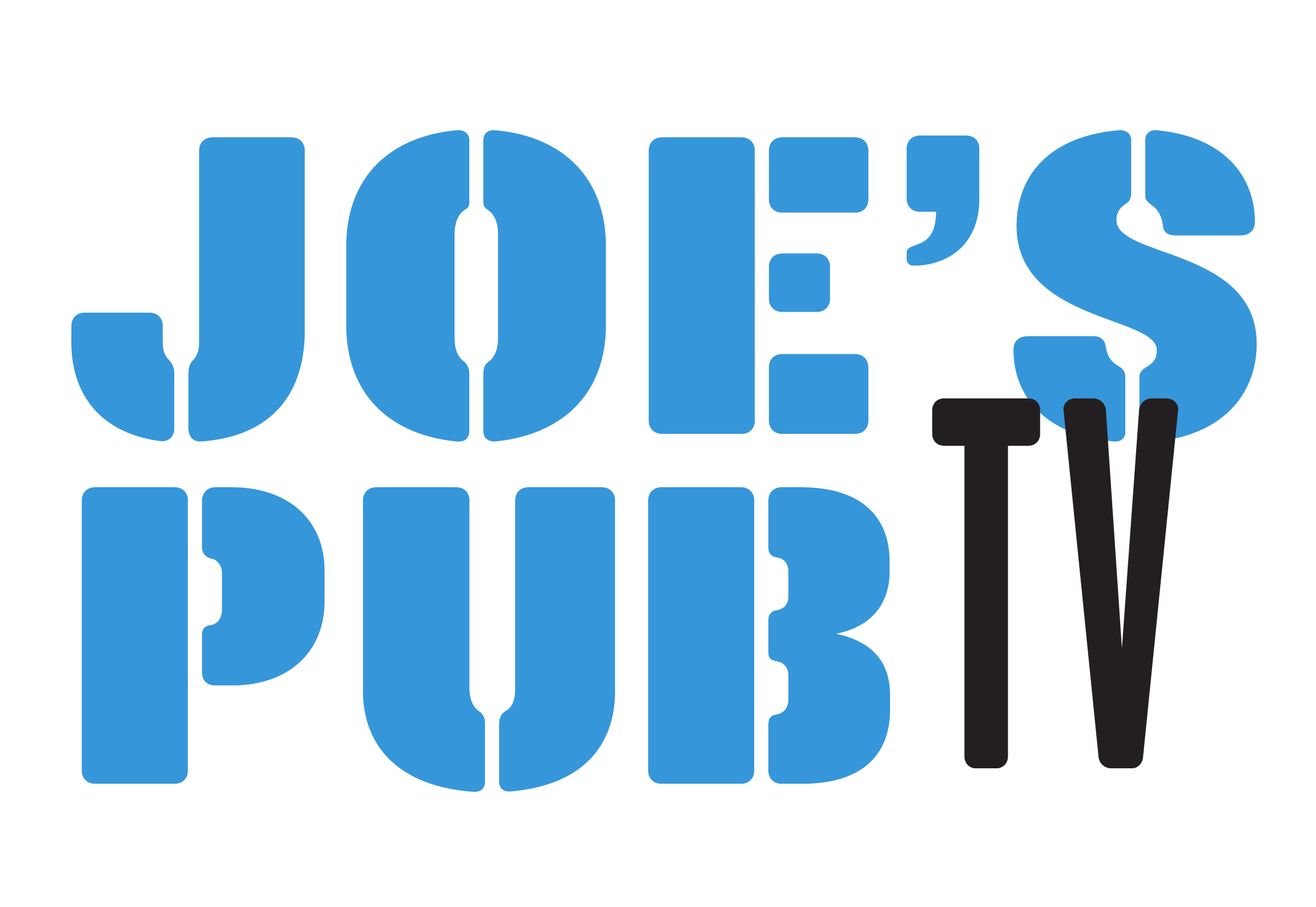 Joe's Pub TV