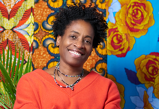 Jacqueline Woodson: Red at the Bone Book Release Concert ft. Toshi Reagon and Roostock Republic