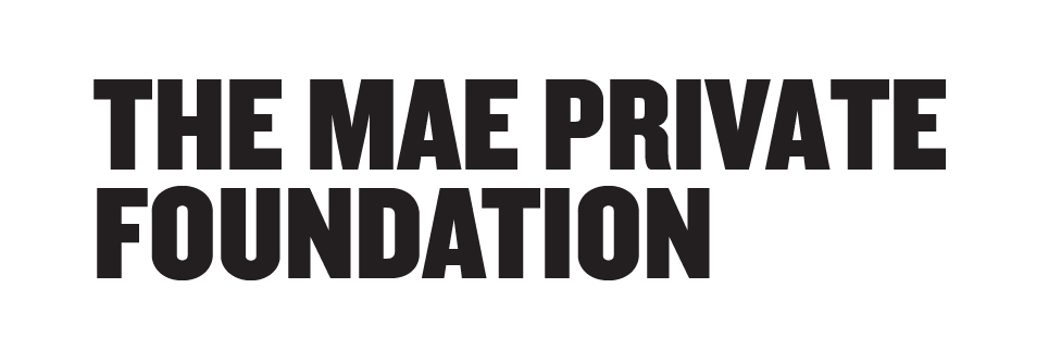 The Mae Private Foundation