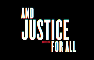 Public Forum & Public Shakespeare Initiative:<br>AND JUSTICE FOR ALL